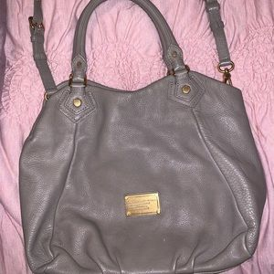 Marc Jacobs Grey Handbag